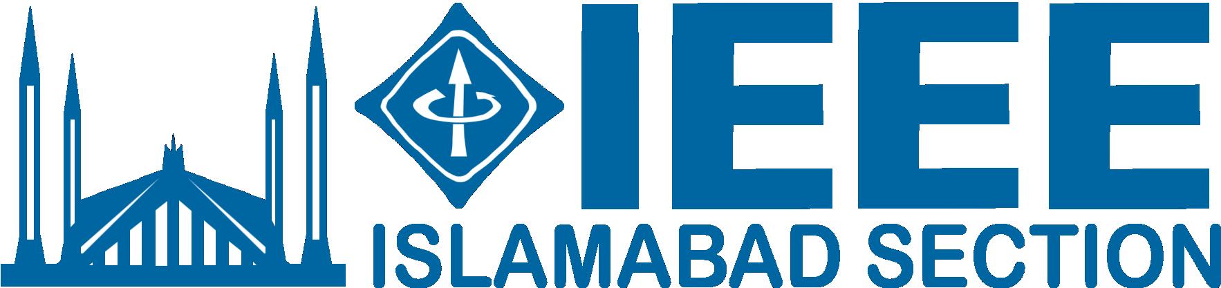 IEEE Islamabad Logo